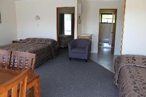 1 Bedroom (SSQ)
