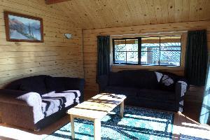 One Bedroom Chalet 2