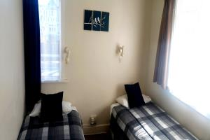 2  storey 2 bedroom