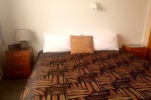 2 bedroom unit 2