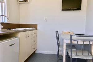 Kitchen Cabin 4 pax
