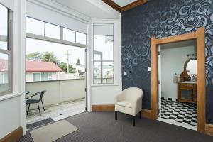 Aotearoa Room