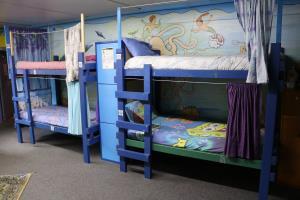 Poseidon 12 Bed Dorm
