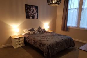 1 bedroom delux