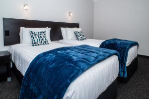 One Bedroom sleeps 4