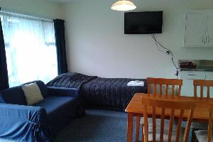 One Bedroom Unit 11