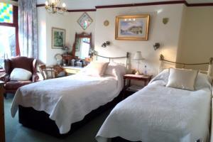 Fraser Room Triple