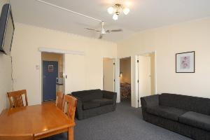 Two Bedroom Unit