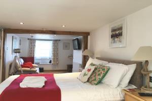 Harbourside Suite