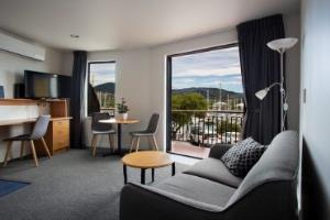 Harbour View 1 bed