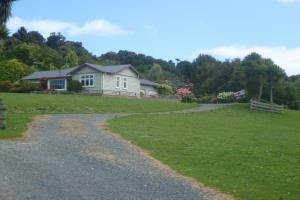 Top House - Lodge