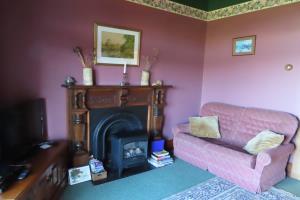 Bottom House-Cottage