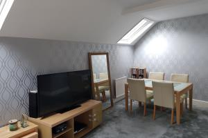 Glan Aber Apartment