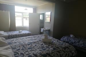 Older Style Motel 4