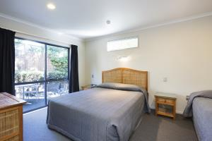 2 Bedroom Downstairs