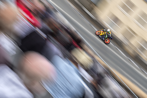 IOM Race Festivals