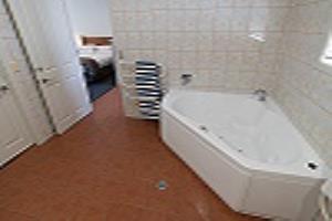 Fam/Rm Thermal Tub