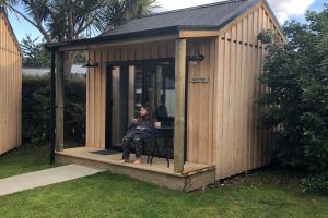 Garden Cabin