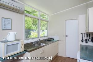 1. One Bedroom
