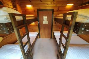 Family Bunk Room