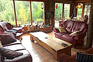 Lancewood lodge