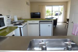 Two Bedroom Unit 4P