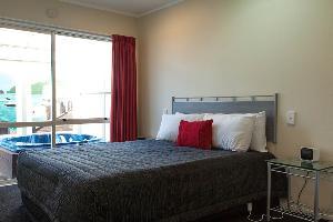 One Bedroom spa Pool