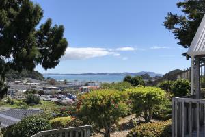 Sea View Chalet