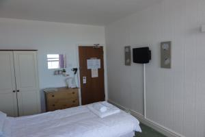 Sea View Single Room