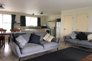 Large two bedroom