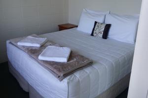 2 Bedroom Unit 6