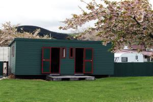 Basic Cabin