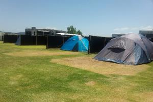 Unpowered Tent Sites
