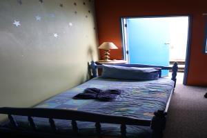 El Dorado Male Dorm