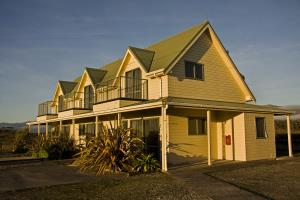 Two-Storey Motel