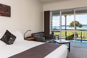 Studio Suite Seaview
