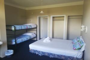 Older Style Motel 3