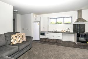 2 Bed family unit
