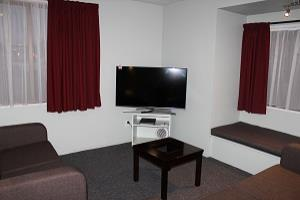 Superior 1-bedroom