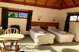 Twin Tropical Villa