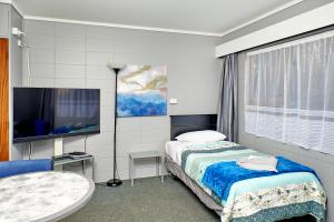 Triple Single Bed Rm