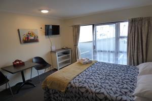 Basic 1 Bedroom Unit