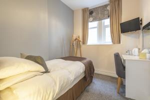 Room 3 - Single Room