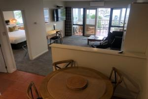 1Bed apart / balcony