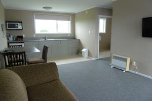 One Bedroom (slp 2)