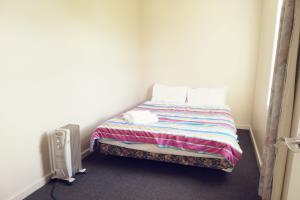 Older Style Motel 6
