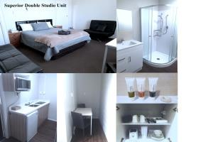 Deluxe Double Studio