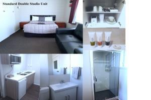 Small double Studio