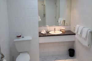 Spa Suite Accessible